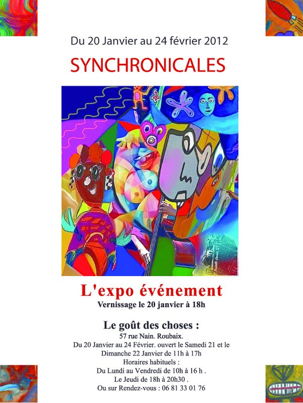 EXPOSITION 2012 dans expositions 2012 synchronicales-1