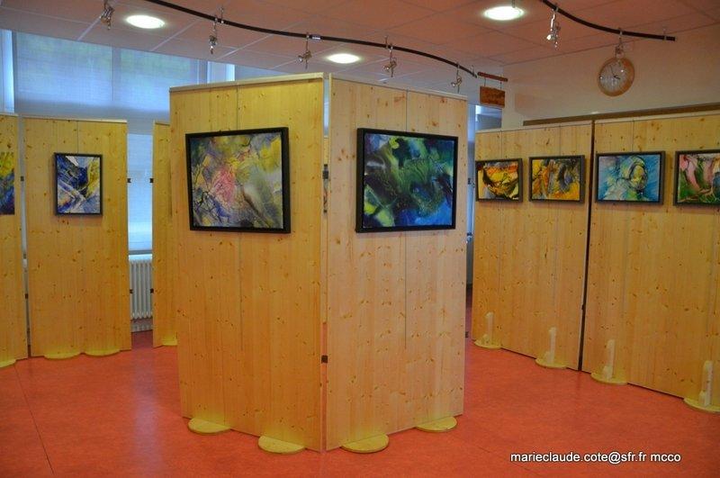 MODANE TERRA MODANA 2012 dans expositions 2012 expo-Pascale1